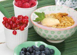 breakfast dish powerslim low carb high protein diet
