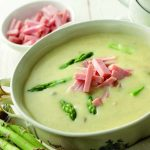 soup recipe diet salisbury low carb high protein