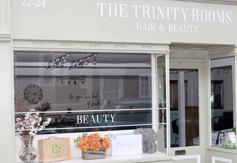 Weight loss centre Salisbury - The Trinity Rooms