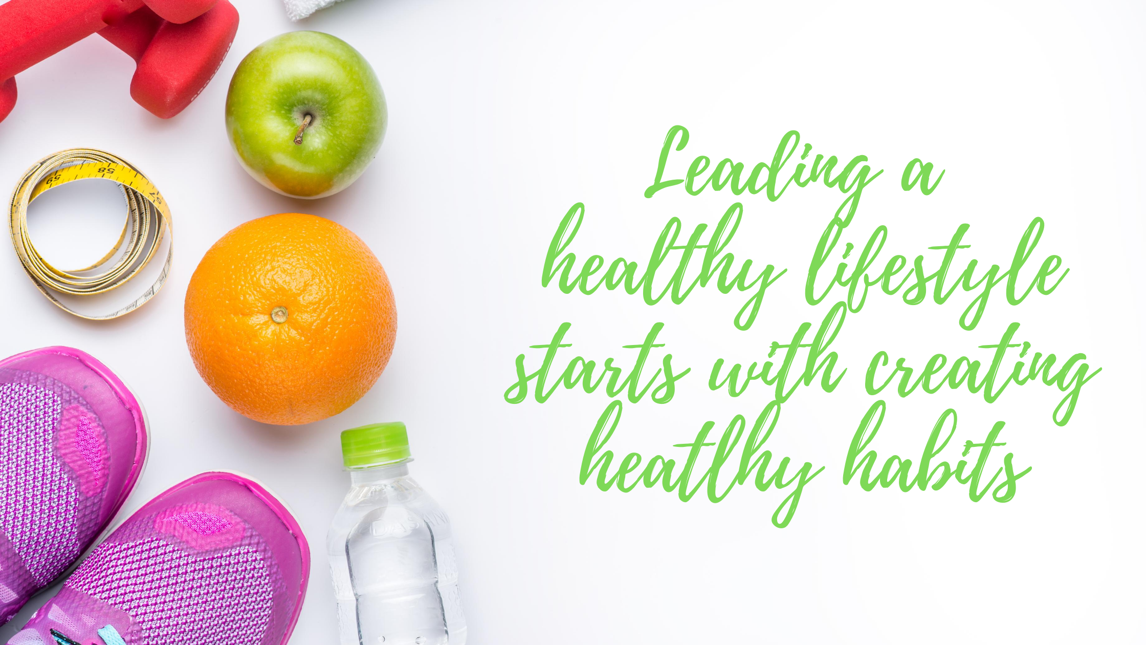Why exercise and nutrition mean better health and wellbeing